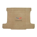 Corvette 2005-2006 Rear Cargo Mat