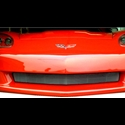 Corvette Front Gille - Chrome Mesh : 2006-2013 Z06 only