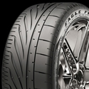 Corvette Goodyear EMT Supercar Tire (Z51 Suspensio