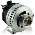 Corvette Billet Alternator : 2002-2009 C5, C6