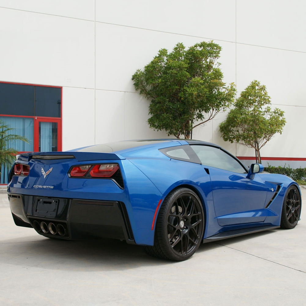 2014 C7 Corvette Stingray Lowering Bolts Free Shipping